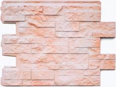Фасадная панель Камень Шотландский (Милтон)